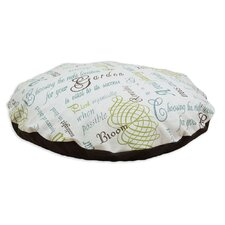 Chatsworth Round Floor Pillow