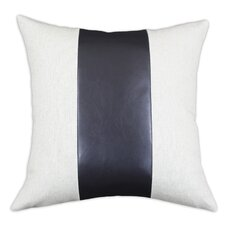 Wisdom Tanner Cotton Pillow