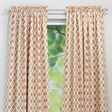 Carnival Gumdrop Curtain Single Panel