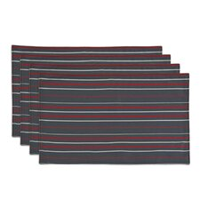 Multi Stripe Placemat (Set of 4)