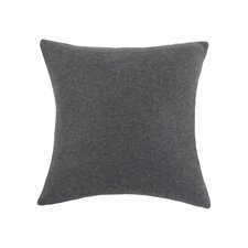 Fleece Simply Soft D-Fiber Throw Pillow (Set of 2)