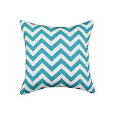 Zig Zag Cotton Pillow (Set of 2)