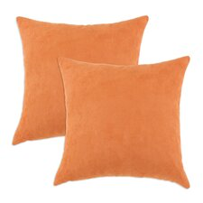<strong>Chooty & Co</strong> Slam Dunk Polyester Pillow (Set of 2)