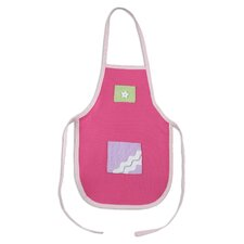 <strong>Chooty & Co</strong> Cotton Toddler Apron