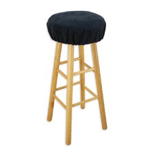 "Passion Suede 15"" Bar Stool Cushion"