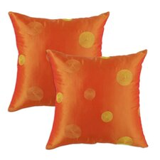 Cirque Polyester KE  Pillow (Set of 2)