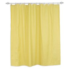 Circa Standard Cut Shower Curtain