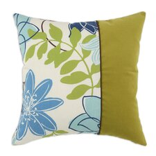 Monaco Breeze Hondo Vertical Cord Cotton/Polyester Pillow