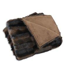 Taline Faux Fur Blanket