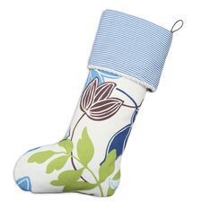 Monaco Breeze Oxford Twist Lined Stocking