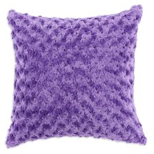 Rosebud Polyester Pillow