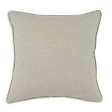 <strong>Chooty & Co</strong> Corded Linen Pillow