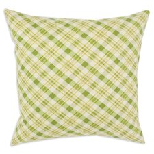 Chit Chat Cotton Pillow