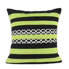 <strong>Chooty & Co</strong> Passion Suede Polyester Pillow