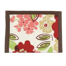 Sydney Rainforest iPad Sleeve