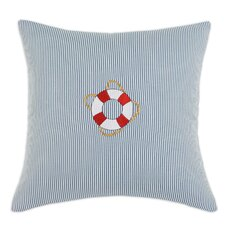 <strong>Chooty & Co</strong> Oxford Sailor Pillow