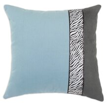 Timeless Twill Cotton Pillow