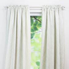 <strong>Chooty & Co</strong> Dublin Stripe Window Treatment Collection