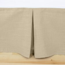 Jefferson Pleated Bed Skirt