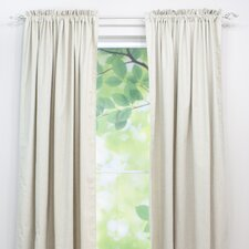 Linen Window Treatment Collection