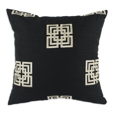 Key Polyester Pillow