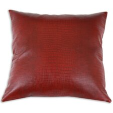 <strong>Chooty & Co</strong> Tinga Rojo Polyurthene Pillow