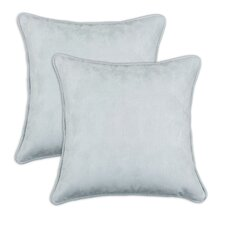 <strong>Chooty & Co</strong> Victory Lane Polyester Pillow (Set of 2)