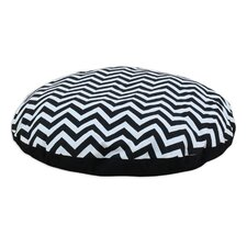 <strong>Chooty & Co</strong> Zig Zag Dog Pillow