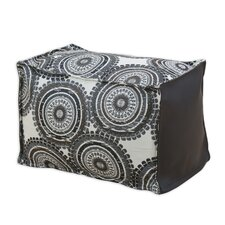 Incogneato Beads Pouf Ottoman