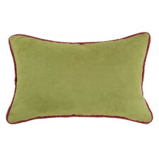 <strong>Chooty & Co</strong> Passion Suede Pillow