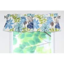 Monaco Cotton Blend Curtain Valance