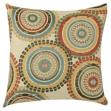 Incogneato Polyester Pillow (Set of 2)