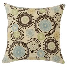 <strong>Chooty & Co</strong> Raja Suzani Polyester Pillow (Set of 2)