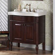 "Maui 31.2"" Bathroom Vanity Set"