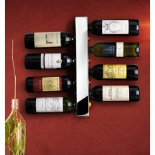 <strong>Vynebar</strong> 8 Bottle Wall Mounted Wine Rack