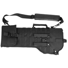 <strong>Vism by NcStar</strong> Rifle Scabbard in Black