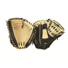 "Natural Elite Series 32"" Youth Ball Right Glove"