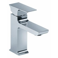 <strong>Fluid</strong> Jovian Single Hole Bathroom Faucet with Single Handle