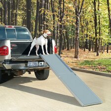 "Deluxe XL Telescoping 87"" Pet Ramp"