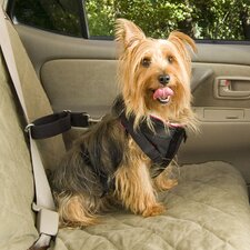<strong>Solvit</strong> Dog Vehicle Safety Harness