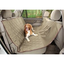 Sta-Put Deluxe Hammock Dog Seat Cover