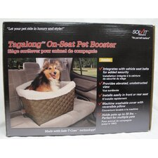 Tagalong Dog Booster Seat