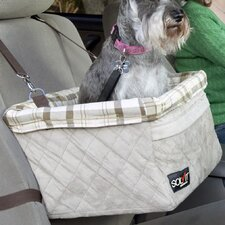 Deluxe Tagalong Pet Booster Seat