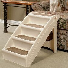 Pup Step Plus 4 Step Pet Stair