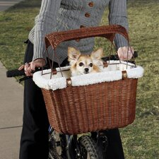 <strong>Solvit</strong> Tagalong Pet Bicycle Basket