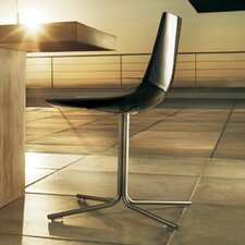 <strong>Luxo by Modloft</strong> Audley Side Chair