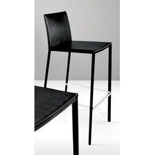 <strong>Luxo by Modloft</strong> Sanctuary Bar Stool