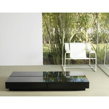 <strong>Luxo by Modloft</strong> Dean Coffee Table