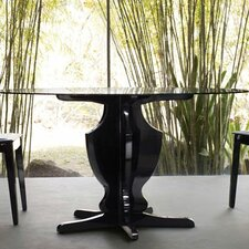 <strong>Luxo by Modloft</strong> Newport Dining Table