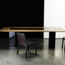 <strong>Luxo by Modloft</strong> Fitzroy Dining Table